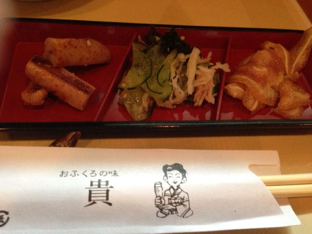 おふくろの味  貴_e0115904_10135477.jpg