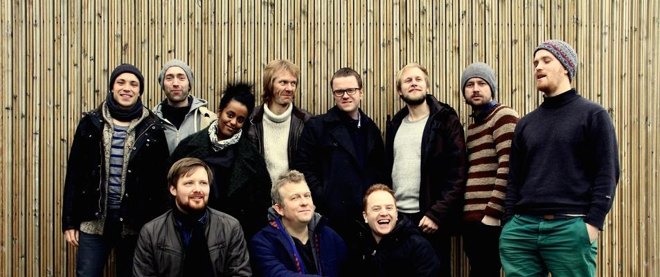Trondheim Jazzorkester - 本日ストリーミング_e0081206_18225611.jpg