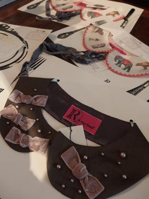 R in my head   初夏の新作展示会 15日まで開催中です!_b0117913_1214656.jpg