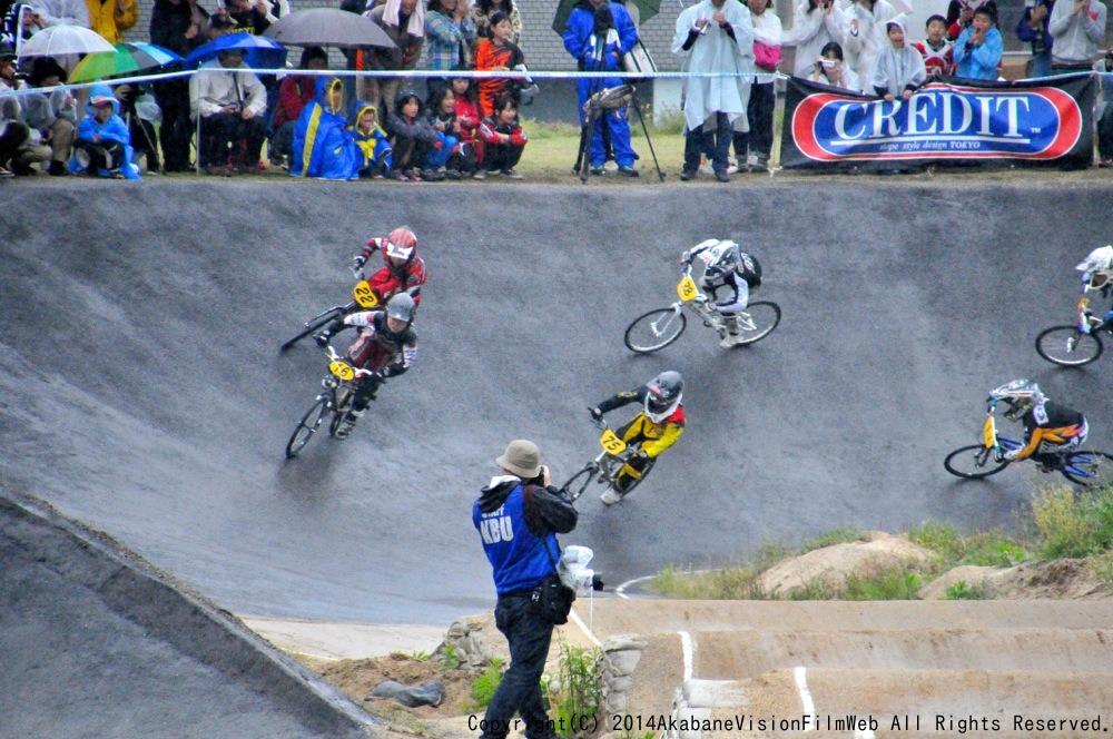 2014Jシリーズ /西日本シリーズ 第2戦 inサイクルピア岸和田 VOL7:ボーイズ9〜10,11〜12決勝_b0065730_21145652.jpg