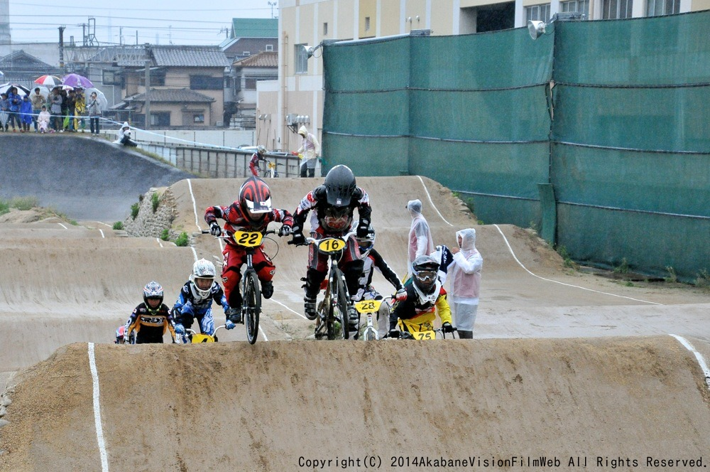 2014Jシリーズ /西日本シリーズ 第2戦 inサイクルピア岸和田 VOL7:ボーイズ9〜10,11〜12決勝_b0065730_21154816.jpg