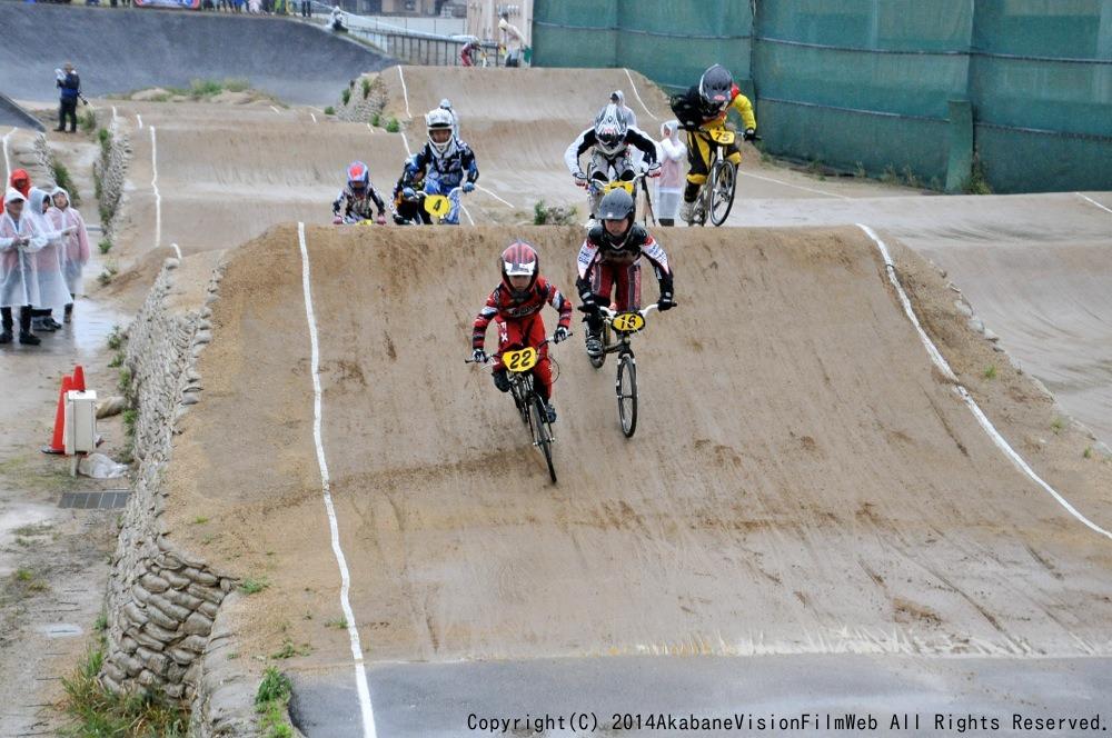 2014Jシリーズ /西日本シリーズ 第2戦 inサイクルピア岸和田 VOL7:ボーイズ9〜10,11〜12決勝_b0065730_21155984.jpg