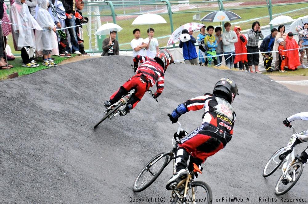 2014Jシリーズ /西日本シリーズ 第2戦 inサイクルピア岸和田 VOL7:ボーイズ9〜10,11〜12決勝_b0065730_21162861.jpg