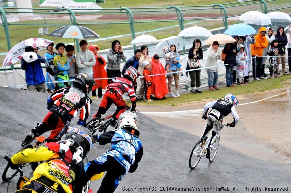 2014Jシリーズ /西日本シリーズ 第2戦 inサイクルピア岸和田 VOL7:ボーイズ9〜10,11〜12決勝_b0065730_21163628.jpg