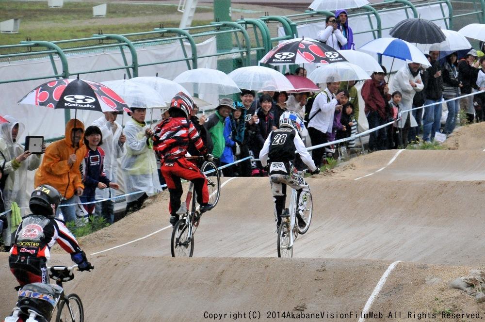 2014Jシリーズ /西日本シリーズ 第2戦 inサイクルピア岸和田 VOL7:ボーイズ9〜10,11〜12決勝_b0065730_21165765.jpg