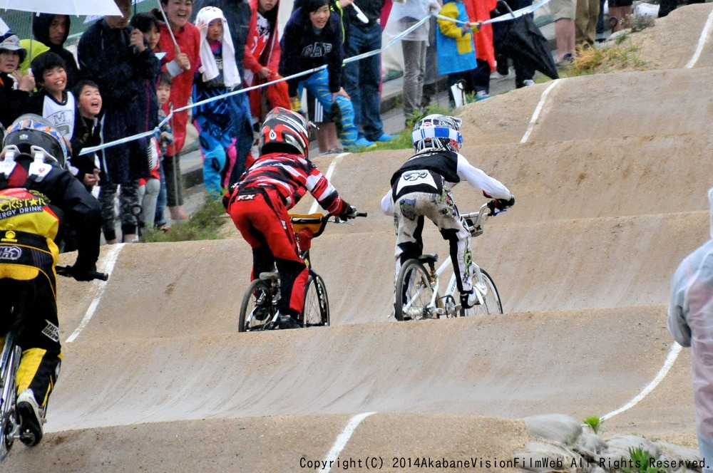 2014Jシリーズ /西日本シリーズ 第2戦 inサイクルピア岸和田 VOL7:ボーイズ9〜10,11〜12決勝_b0065730_2117664.jpg