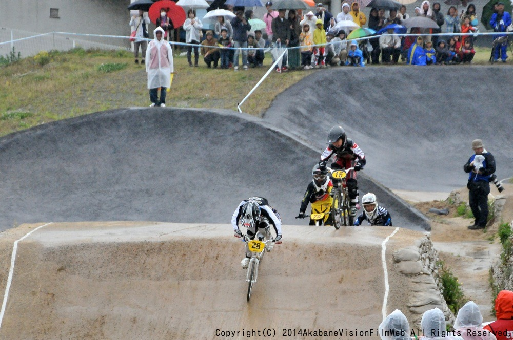 2014Jシリーズ /西日本シリーズ 第2戦 inサイクルピア岸和田 VOL7:ボーイズ9〜10,11〜12決勝_b0065730_21184957.jpg
