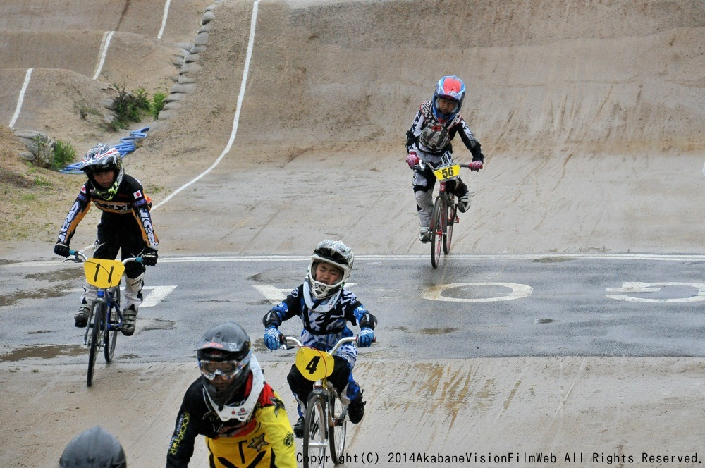 2014Jシリーズ /西日本シリーズ 第2戦 inサイクルピア岸和田 VOL7:ボーイズ9〜10,11〜12決勝_b0065730_21191874.jpg