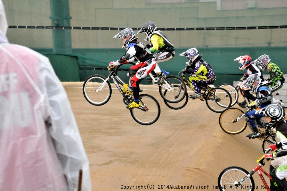 2014Jシリーズ /西日本シリーズ 第2戦 inサイクルピア岸和田 VOL7:ボーイズ9〜10,11〜12決勝_b0065730_2124731.jpg