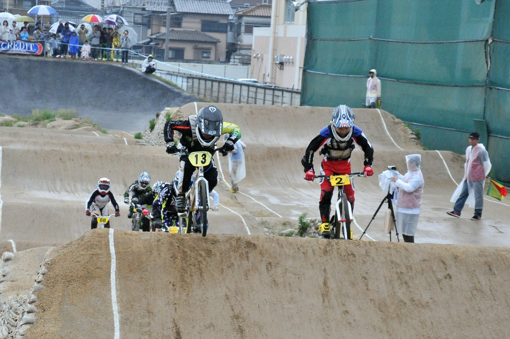 2014Jシリーズ /西日本シリーズ 第2戦 inサイクルピア岸和田 VOL7:ボーイズ9〜10,11〜12決勝_b0065730_21261712.jpg