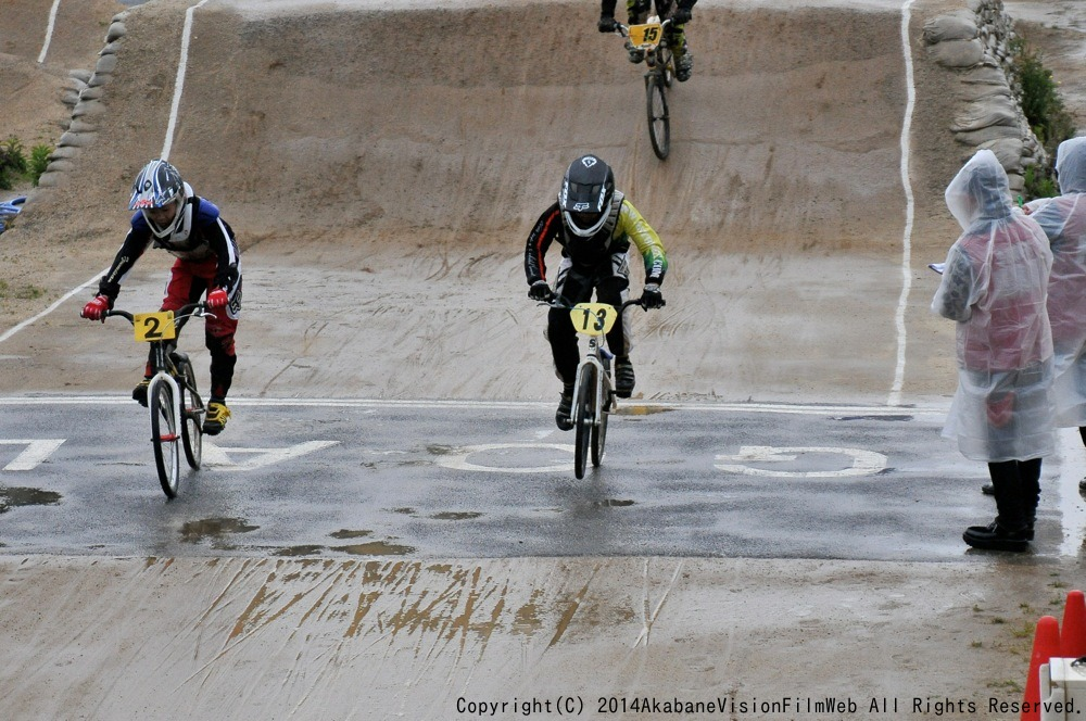 2014Jシリーズ /西日本シリーズ 第2戦 inサイクルピア岸和田 VOL7:ボーイズ9〜10,11〜12決勝_b0065730_21293626.jpg