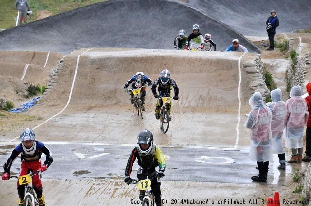 2014Jシリーズ /西日本シリーズ 第2戦 inサイクルピア岸和田 VOL7:ボーイズ9〜10,11〜12決勝_b0065730_21295012.jpg