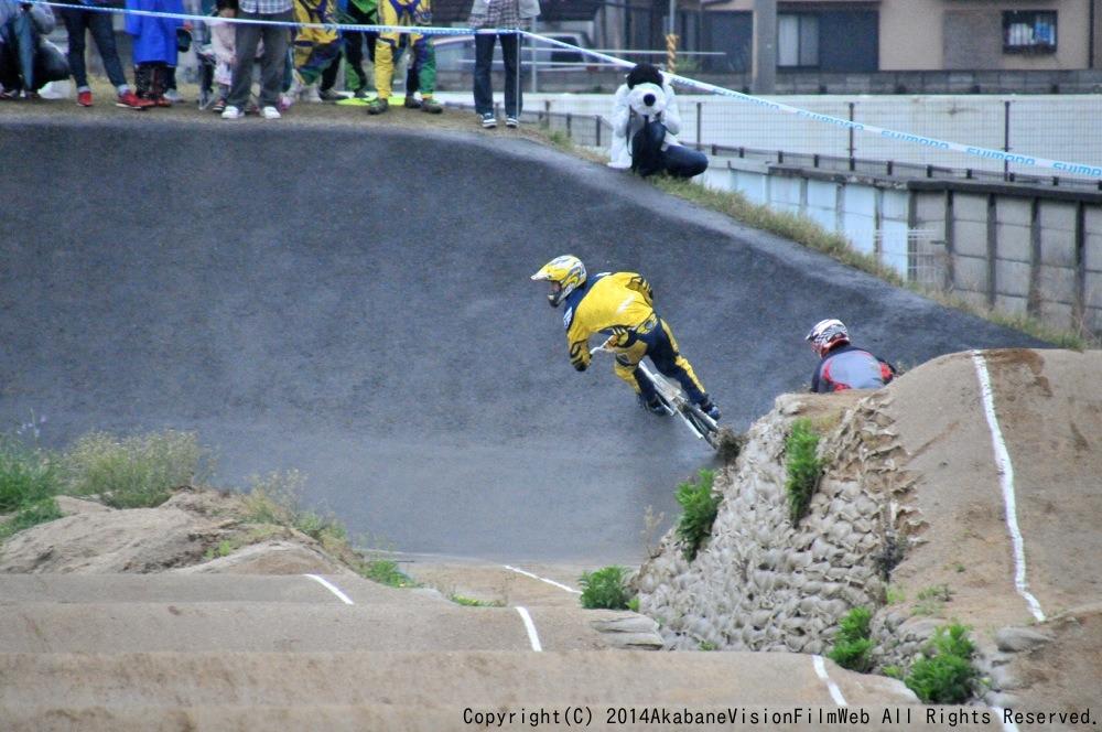 2014Jシリーズ /西日本シリーズ 第2戦 inサイクルピア岸和田 VOL9:メンズ17〜29,30+決勝_b0065730_23275560.jpg