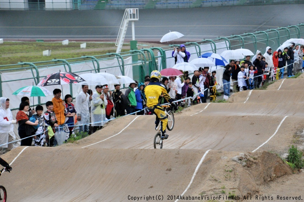 2014Jシリーズ /西日本シリーズ 第2戦 inサイクルピア岸和田 VOL9:メンズ17〜29,30+決勝_b0065730_23293530.jpg