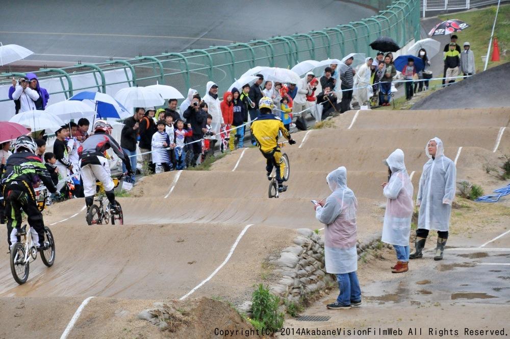 2014Jシリーズ /西日本シリーズ 第2戦 inサイクルピア岸和田 VOL9:メンズ17〜29,30+決勝_b0065730_23295315.jpg