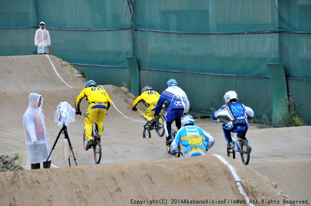 2014Jシリーズ /西日本シリーズ 第2戦 inサイクルピア岸和田 VOL9:メンズ17〜29,30+決勝_b0065730_2334256.jpg