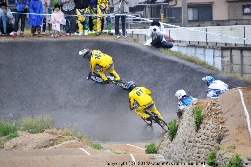 2014Jシリーズ /西日本シリーズ 第2戦 inサイクルピア岸和田 VOL9:メンズ17〜29,30+決勝_b0065730_23342562.jpg
