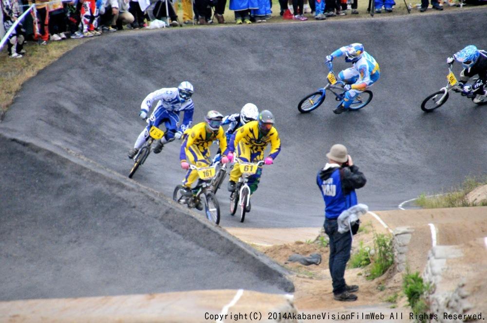 2014Jシリーズ /西日本シリーズ 第2戦 inサイクルピア岸和田 VOL9:メンズ17〜29,30+決勝_b0065730_23344722.jpg