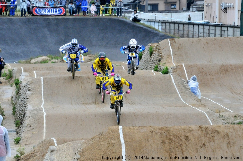 2014Jシリーズ /西日本シリーズ 第2戦 inサイクルピア岸和田 VOL9:メンズ17〜29,30+決勝_b0065730_23352024.jpg