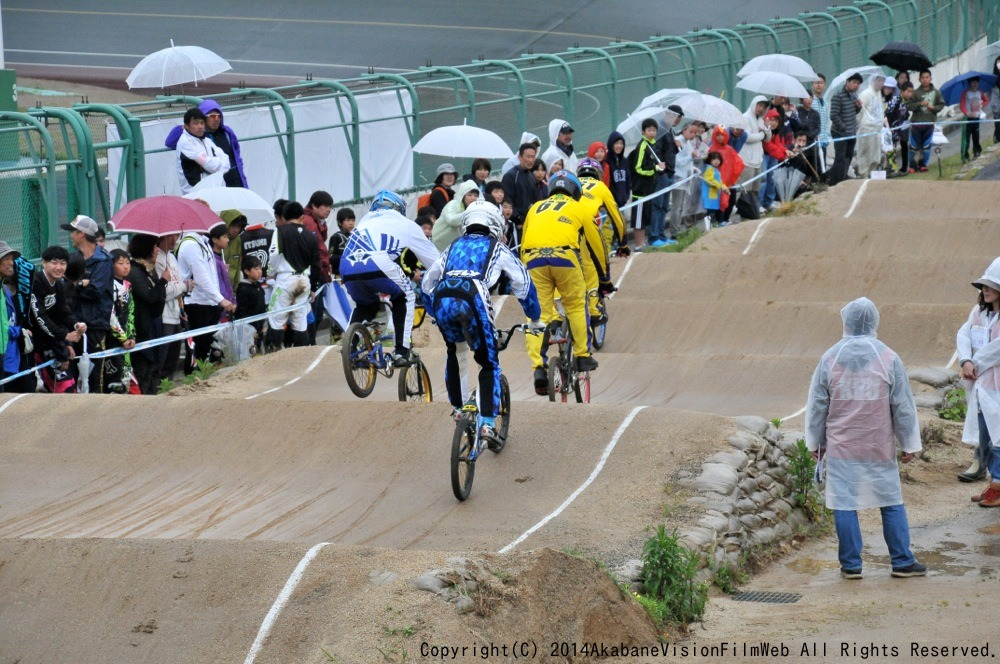 2014Jシリーズ /西日本シリーズ 第2戦 inサイクルピア岸和田 VOL9:メンズ17〜29,30+決勝_b0065730_23362581.jpg