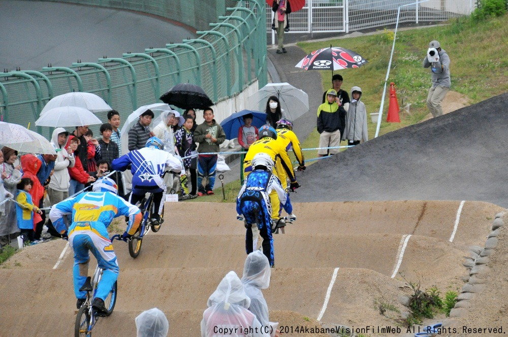 2014Jシリーズ /西日本シリーズ 第2戦 inサイクルピア岸和田 VOL9:メンズ17〜29,30+決勝_b0065730_23363414.jpg