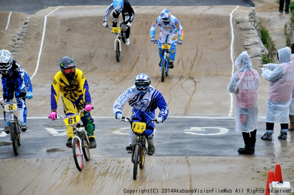 2014Jシリーズ /西日本シリーズ 第2戦 inサイクルピア岸和田 VOL9:メンズ17〜29,30+決勝_b0065730_23373896.jpg
