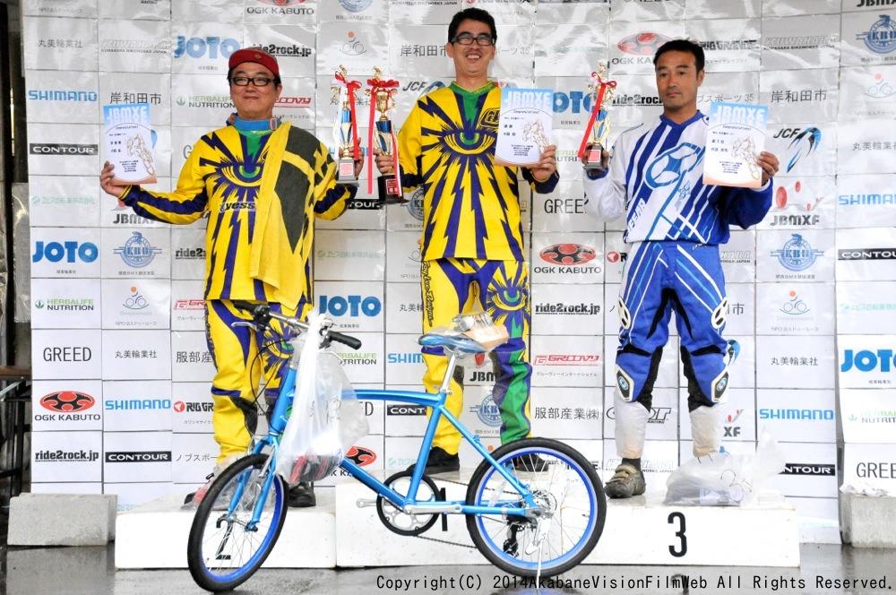 2014Jシリーズ /西日本シリーズ 第2戦 inサイクルピア岸和田 VOL9:メンズ17〜29,30+決勝_b0065730_23381418.jpg