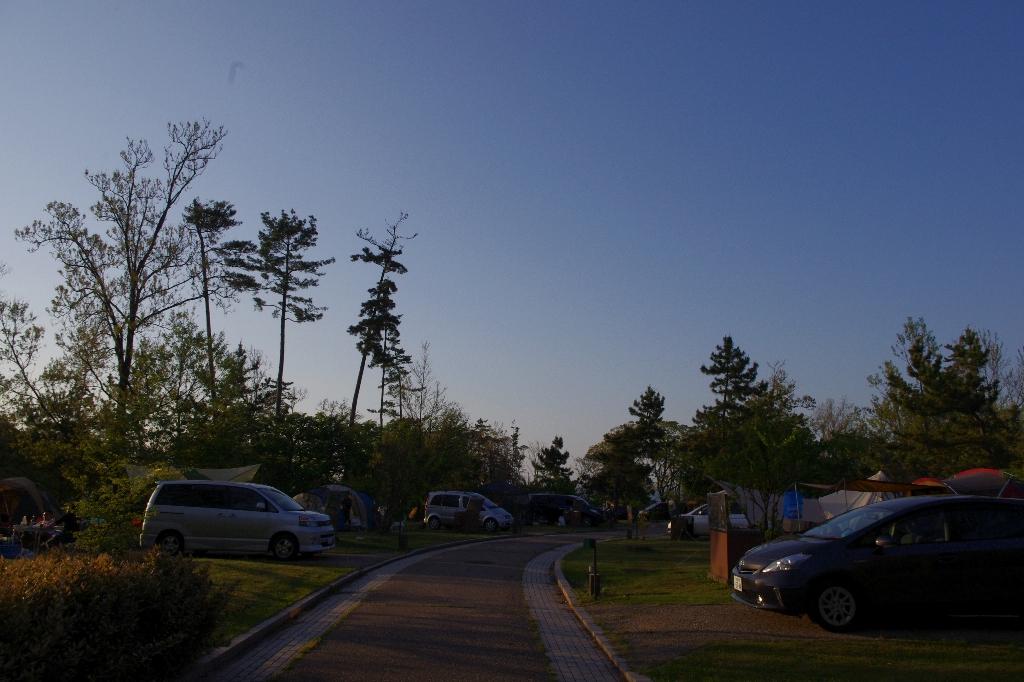 ケイ坊★初キャンプ(1日目)_c0113733_0262029.jpg