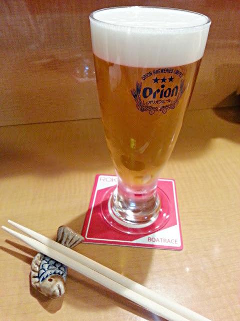 沖縄料理を満喫!!「つぼや」@新橋_b0051666_738044.jpg