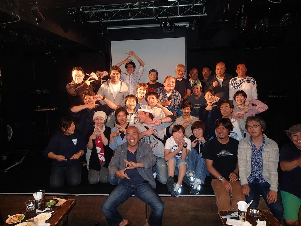 5/7 御礼【夜のクジラ調査隊2014】_a0010095_11461581.jpg