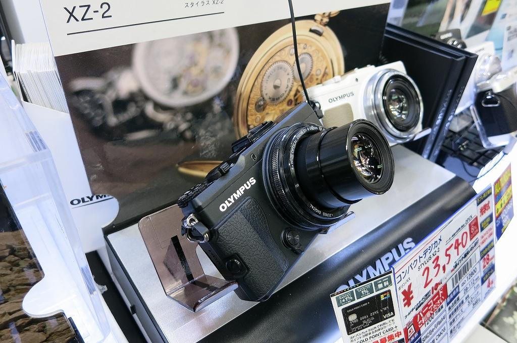 久しぶりに行ったヨドバシカメラ_f0138096_2210436.jpg