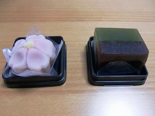 福島家(江戸からの和菓子 巣鴨食文化散歩4)_c0187004_9542444.jpg