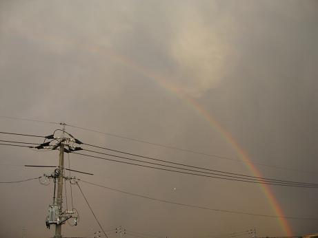虹の橋・・・_c0098807_20215134.jpg
