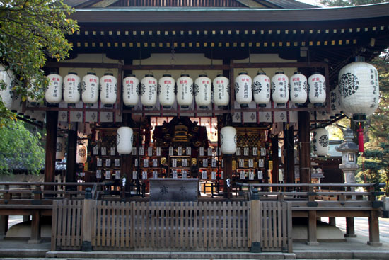 御霊神社 イチハツ満開_e0048413_19581061.jpg