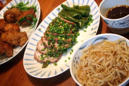 ひき肉と水菜の具沢山スープ♪ & 季節のこと♪_f0141419_06020151.jpg
