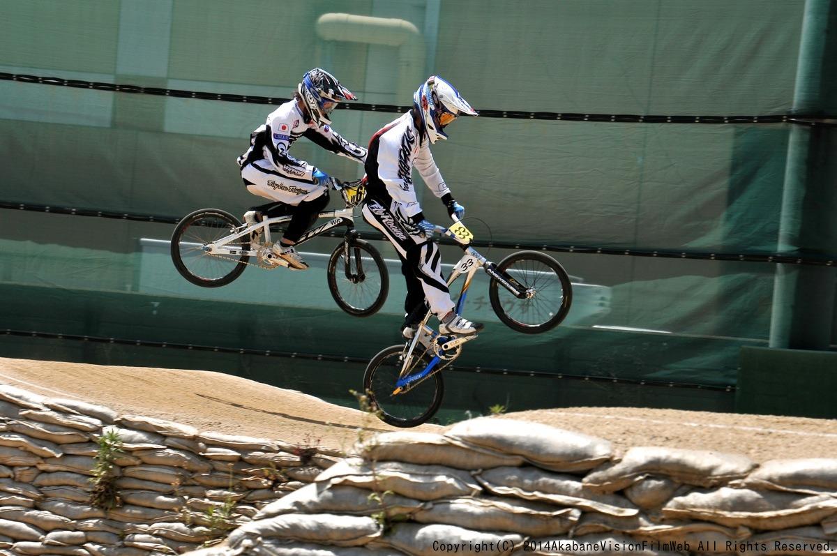 2014Jシリーズ /西日本シリーズ 第1戦 inサイクルピア岸和田 VOL11:予選その2_b0065730_2226286.jpg