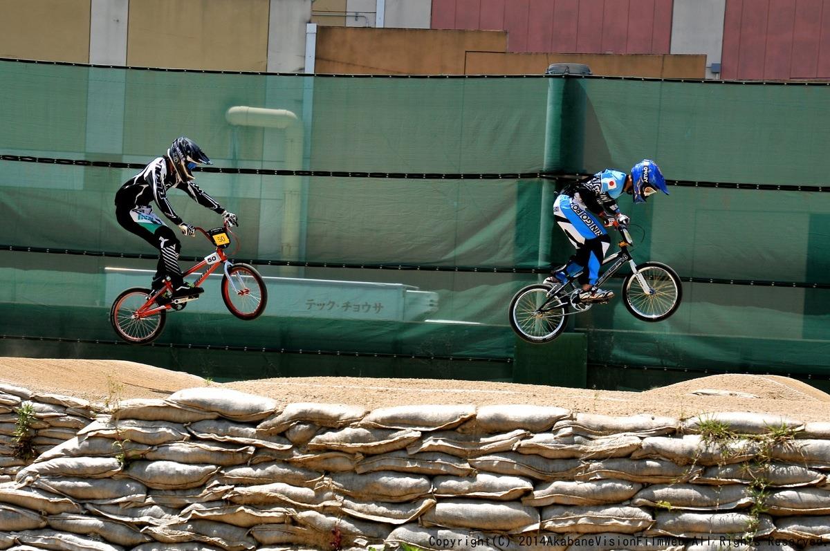 2014Jシリーズ /西日本シリーズ 第1戦 inサイクルピア岸和田 VOL11:予選その2_b0065730_22304696.jpg