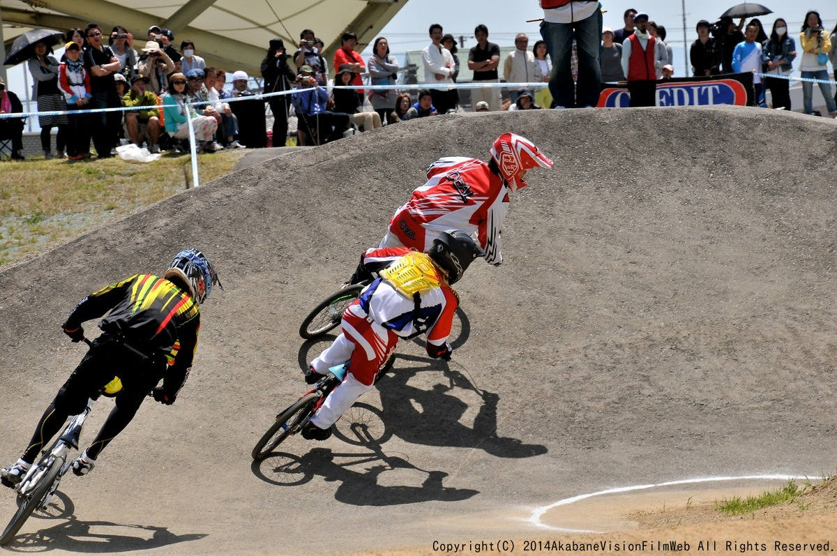 2014Jシリーズ /西日本シリーズ 第1戦 inサイクルピア岸和田 VOL11:予選その2_b0065730_22325440.jpg