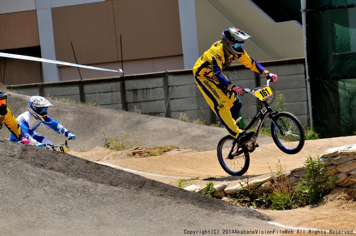 2014Jシリーズ /西日本シリーズ 第1戦 inサイクルピア岸和田 VOL11:予選その2_b0065730_22332310.jpg