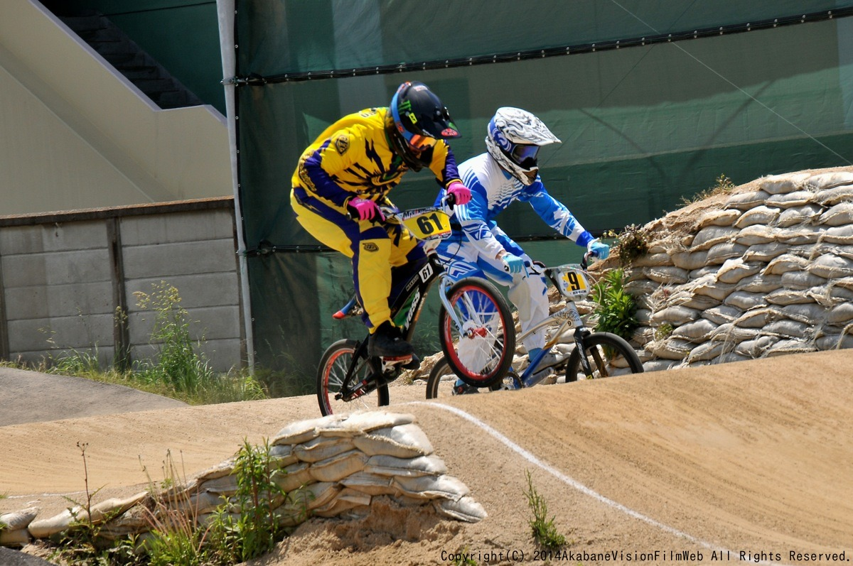 2014Jシリーズ /西日本シリーズ 第1戦 inサイクルピア岸和田 VOL11:予選その2_b0065730_22333786.jpg