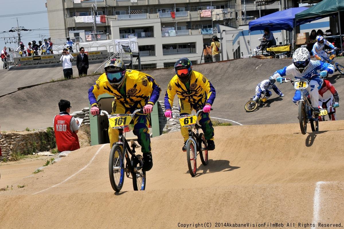 2014Jシリーズ /西日本シリーズ 第1戦 inサイクルピア岸和田 VOL11:予選その2_b0065730_22341612.jpg