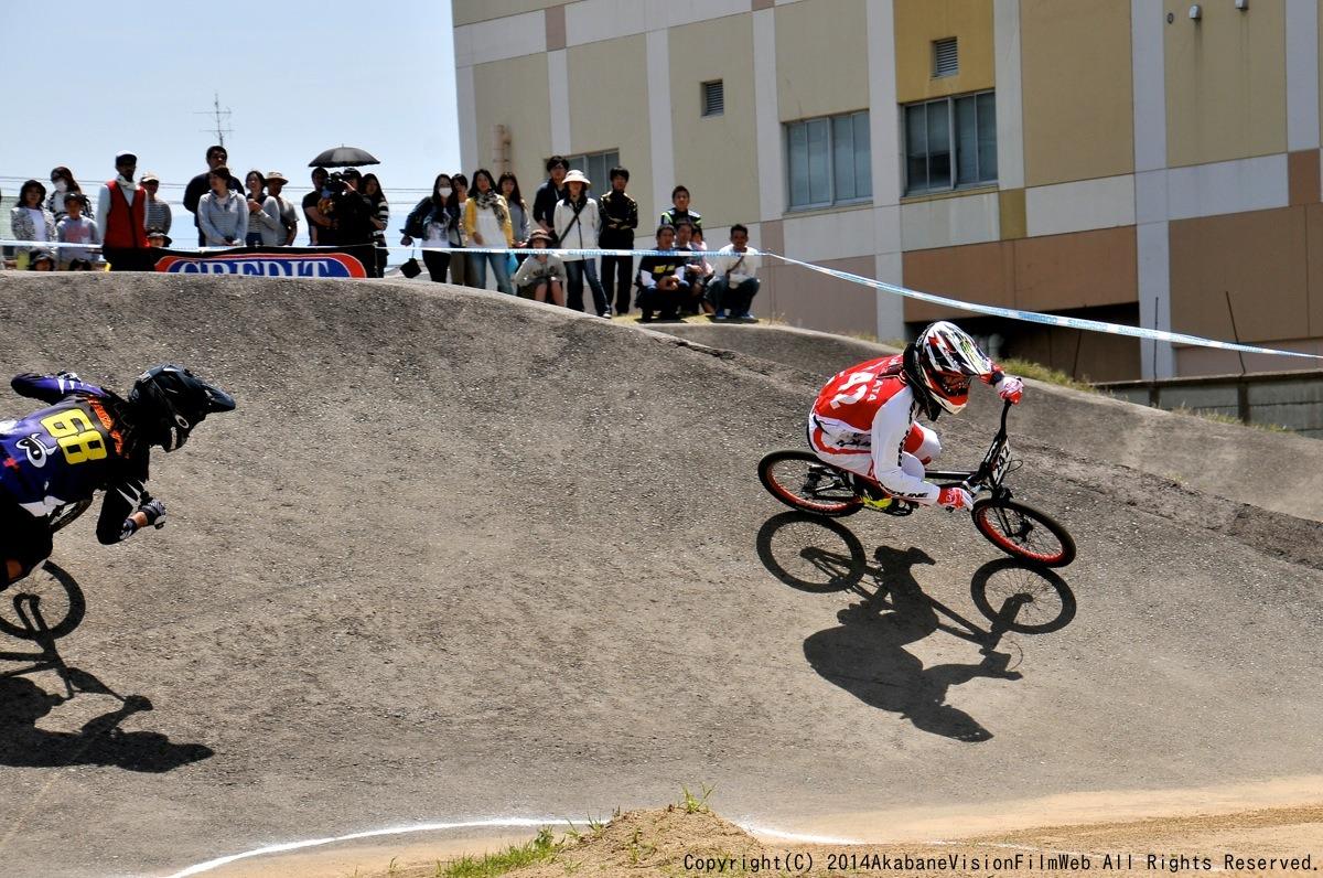 2014Jシリーズ /西日本シリーズ 第1戦 inサイクルピア岸和田 VOL11:予選その2_b0065730_22391169.jpg