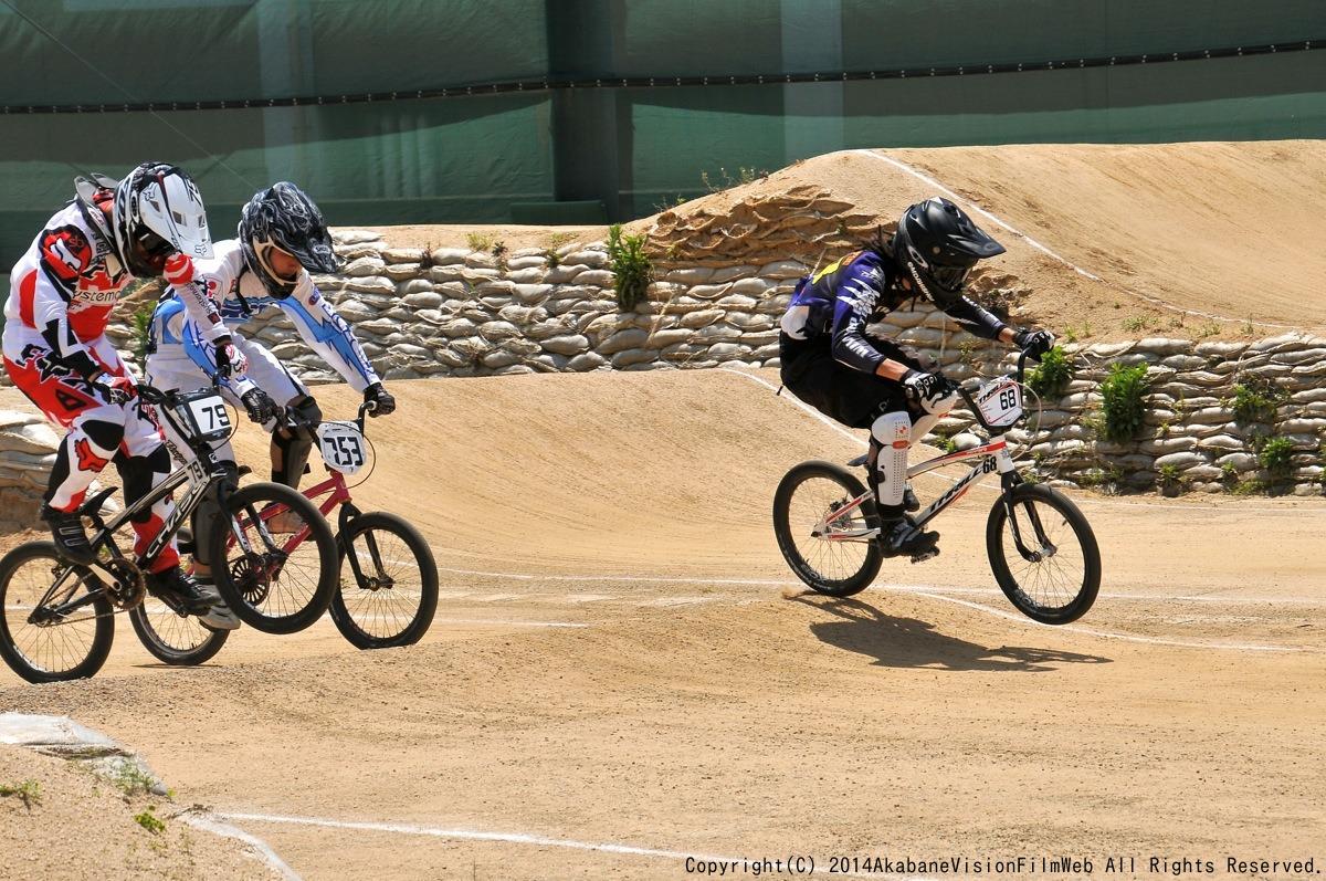2014Jシリーズ /西日本シリーズ 第1戦 inサイクルピア岸和田 VOL11:予選その2_b0065730_22394276.jpg