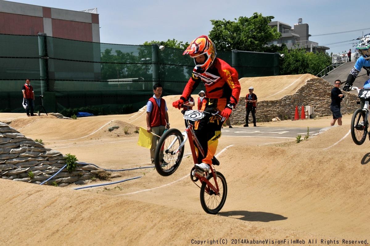 2014Jシリーズ /西日本シリーズ 第1戦 inサイクルピア岸和田 VOL11:予選その2_b0065730_22423435.jpg
