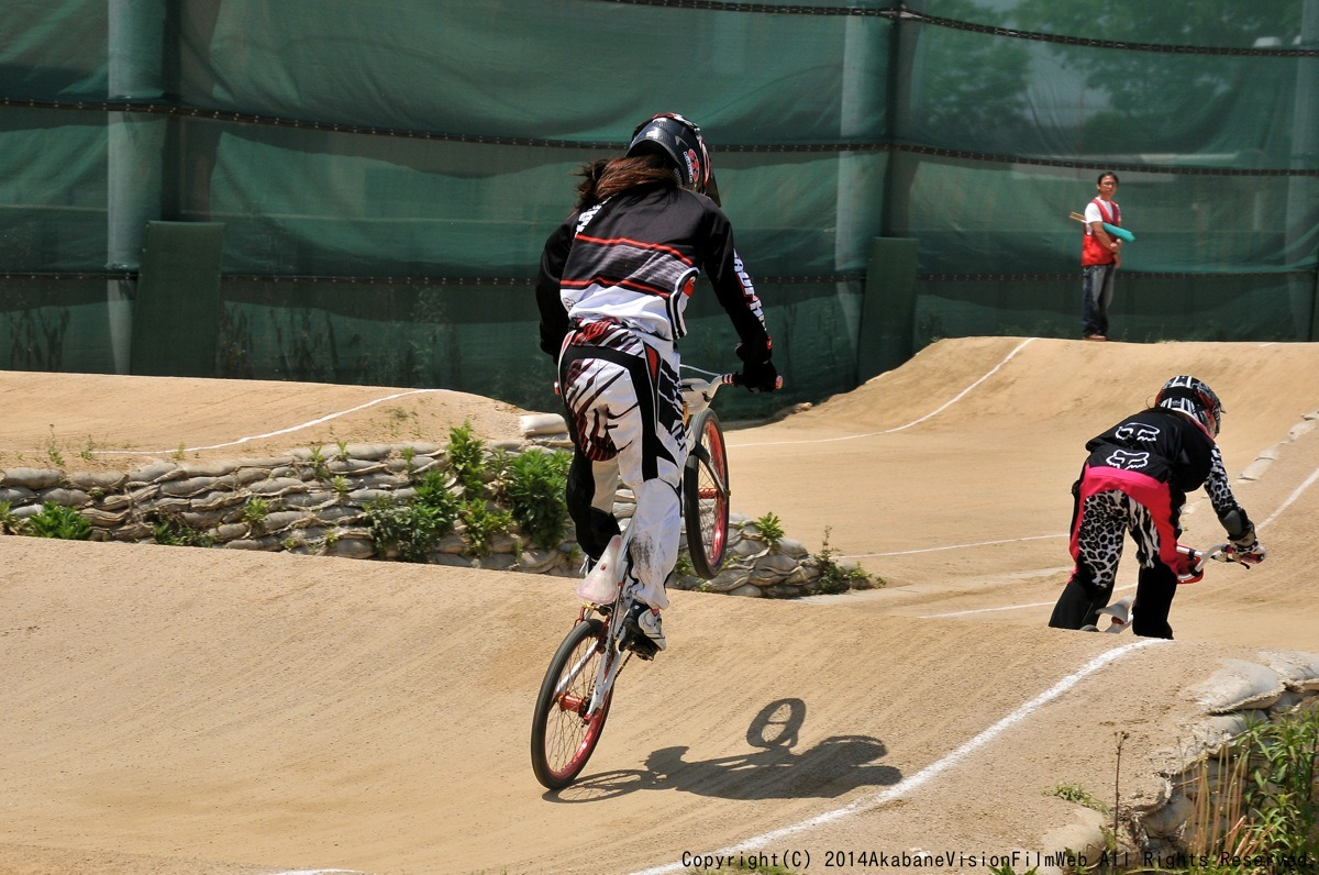 2014Jシリーズ /西日本シリーズ 第1戦 inサイクルピア岸和田 VOL11:予選その2_b0065730_22433842.jpg
