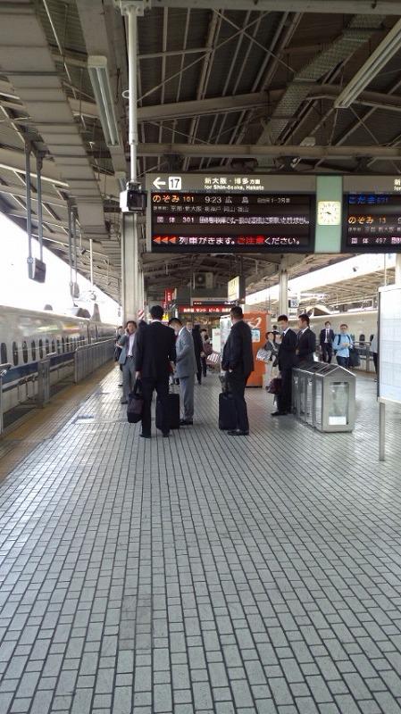 名古屋駅にて_a0272042_1111362.jpg