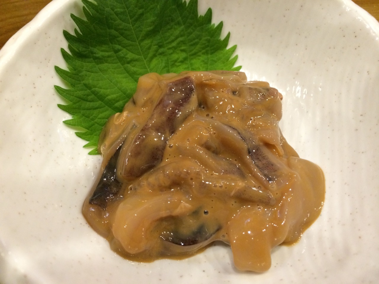 横濱 魚満_e0115904_11585174.jpg