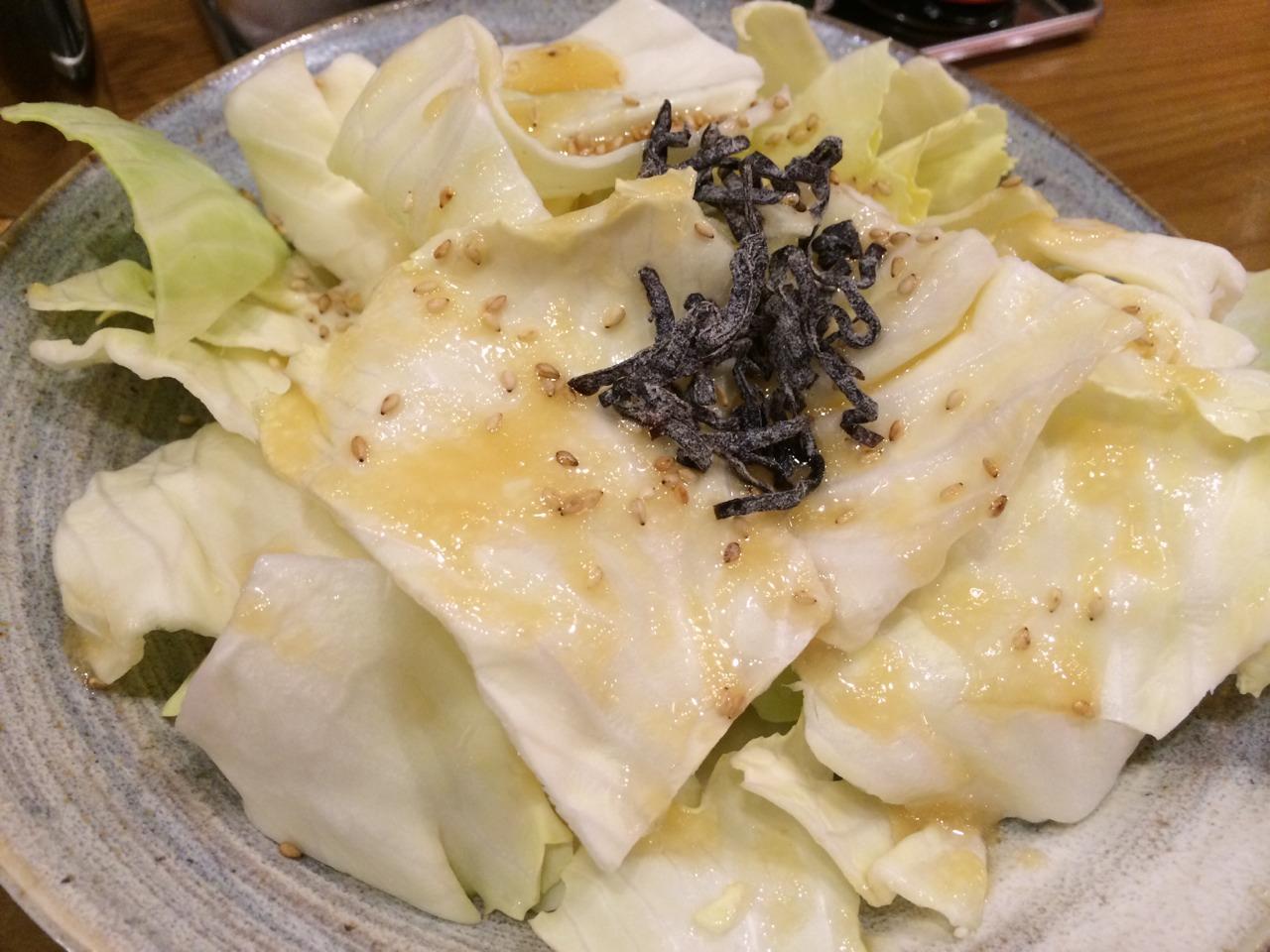 横濱 魚満_e0115904_1244995.jpg