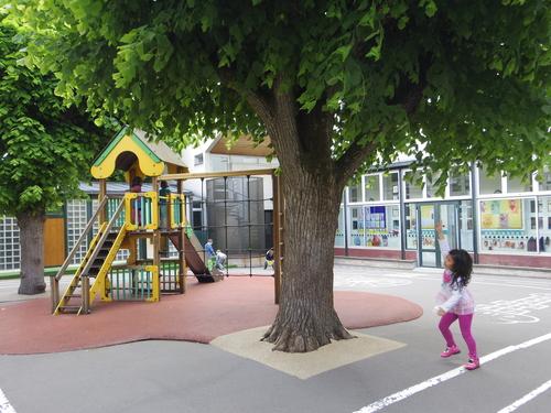 フランスの教育 その3ー異国の学校での子供たちなりの頑張り_e0123104_4113276.jpg