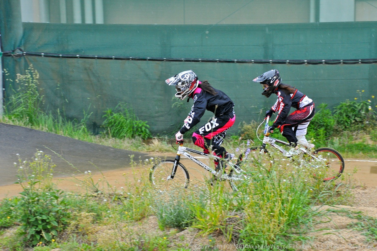 2014Jシリーズ /西日本シリーズ 第2戦 inサイクルピア岸和田(5/5) VOL10:予選その1_b0065730_11273575.jpg